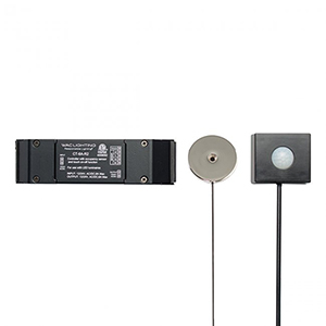Touch On/Off Control and Occupancy Sensor