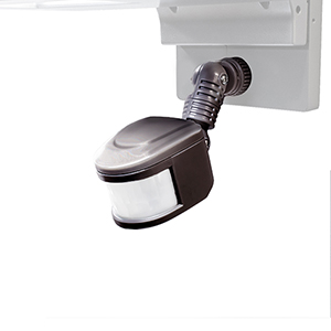 Endurance Bronze 120V Energy Star Motion Sensor