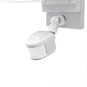Endurance White 120V Energy Star Motion Sensor