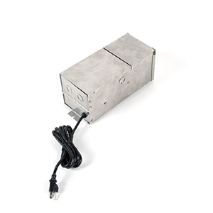 Stainless Steel 75W Magnetic Landscape Power Supply