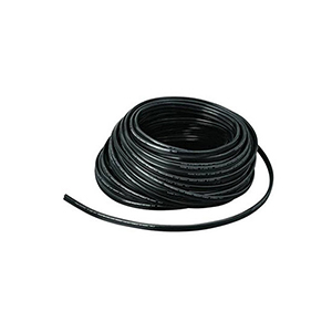 Black 100-Foot 12V/120V Landscape Burial Cable
