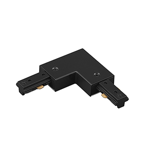 L - Live End Connector HL - Black