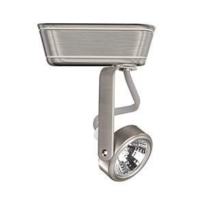 180 H Series Low Voltage 50W Brushed Nickel Directional Spot