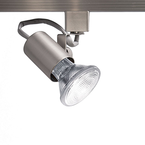 178 L Series Brushed Nickel Directional Spot
