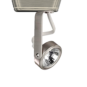 180 L Series Low Voltage 50W Brushed Nickel Directional Spot