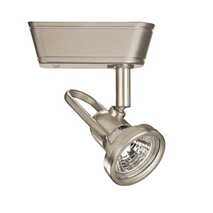 Dune J Series Low Voltage 50W Brushed Nickel Directional Spot