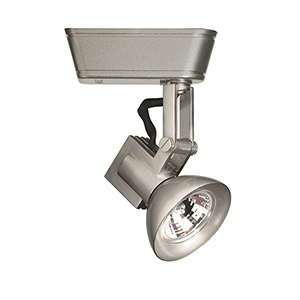 Radiant J Series Low Voltage 50W Brushed Nickel Directional Spot
