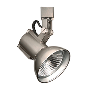 Radiant J Series 75W Brushed Nickel Directional Spot