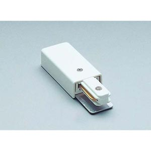 Live End Connector JLE - White