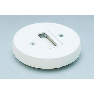 Monopoint Canopy Adapter LMP - White
