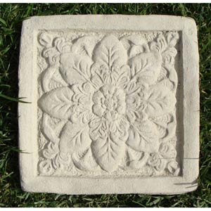 Square Rose Step, Set of 3