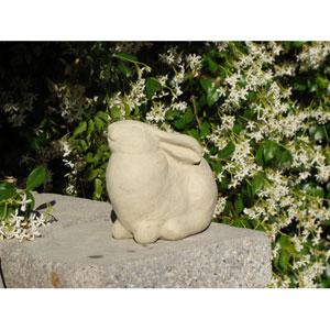 Classic Jessica Rabbit Cast Stone Statue