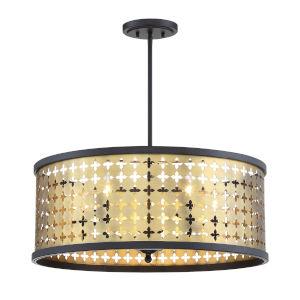 Pelham Castillo Five-Light Pendant
