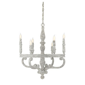 Westbrook Charisma Six-Light Chandelier