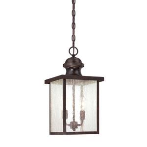 Newberry Hanging Exterior Lantern