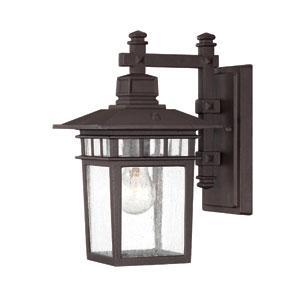 Savoy House Linden 7 Inch Wall Lantern 5 9590 Bk Bellacor