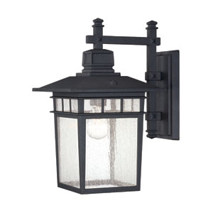 Linden 9-Inch Wall Lantern