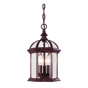 Kensington Large Outdoor Hanging Pendant