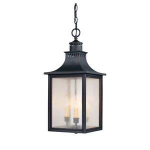 Monte Grande Slate Outdoor Hanging Lantern