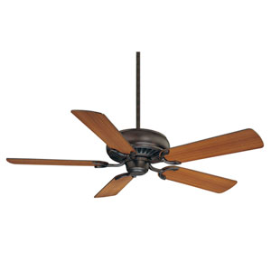 Pine Harbor English Bronze Ceiling Fan