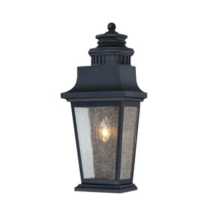 Barrister Slate Outdoor Pocket Lantern