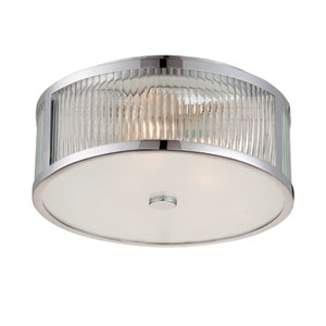 Lombard 15-Inch Flush Mount