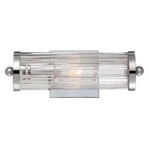 Lombard One Light Bath Bar