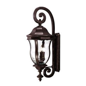 Monticello Four-Light Outdoor Lantern