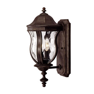 Monticello Two-Light Outdoor Wall Bracket