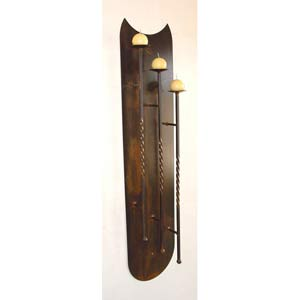 Chapala Candle Holder Wall Sconce