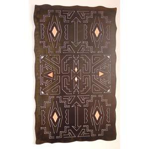 Steel Tapestry
