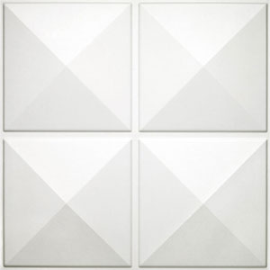 Donny Osmond Stars 19.6 x 19.6 In. Self Adhesive Wall Tile, Set of Ten