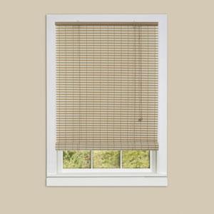Ashland Almond 72 x 36-Inch Roll-Up Blind