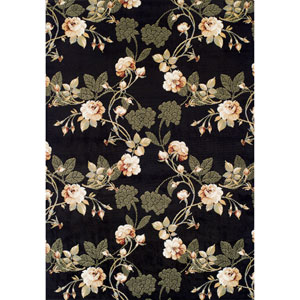 Ferrera Lily Rectangular: 5 Ft. 2 In. x 7 Ft. 8 In. Rug