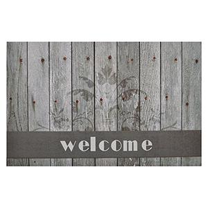 Boardwalk 18 x 30-Inch Welcome Mat