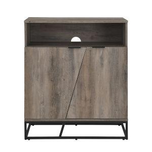 Ian Gray Wash Cabinet