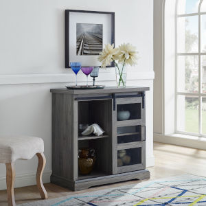 Slate Grey Buffet