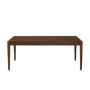 Colleen Walnut Coffee Table