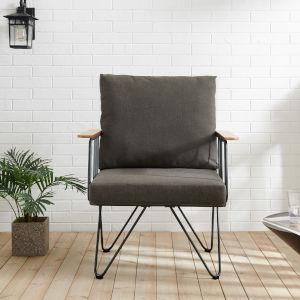 Rio Clove Brown Patio Chair