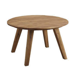 Brown Outdoor Coffee Table