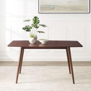 Walnut Dining Table