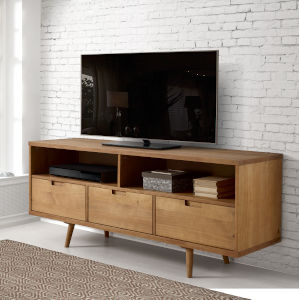 Caramel TV Stand