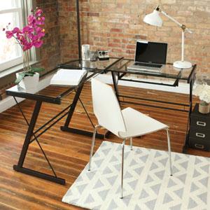 3-Piece Imperial Desk