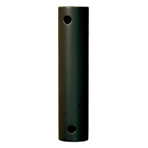 Bronze Accent 12-Inch Ceiling Fan Downrod