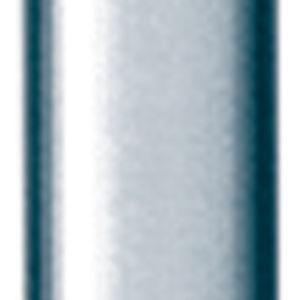 Chrome 18-Inch Ceiling Fan Downrod