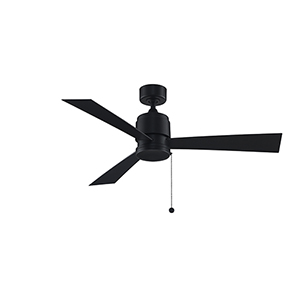 Zonix Wet Black Ceiling Fan