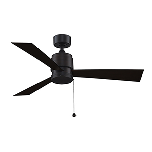 Zonix Wet Dark Bronze Ceiling Fan