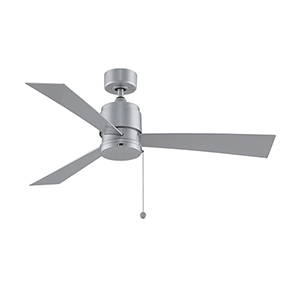 Zonix Wet Silver Ceiling Fan