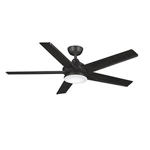 Subtle 56 Dark Bronze LED Ceiling Fan