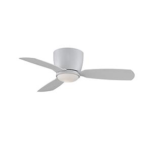 Embrace 44 Matte White LED Ceiling Fan